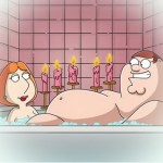 Hot sluts from the Family Guy TV - Megan Griffin porn