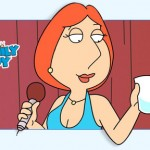 Family Guy pornblog about Lois Griffin - Lois Griffin porn