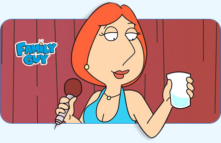 Louis from family guy naked photo 77