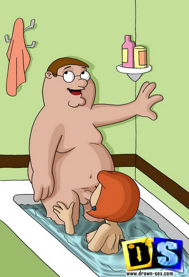 guy sex family lois