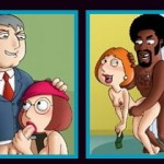 Femdom in family guy comics - Lois Griffin Madam - Lois Griffin porn