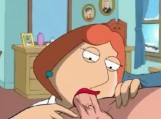 Porn toon life of Peter Griffin - Family Guy porn comics Lois Griffin porn