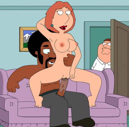 Family Guy porn drawings