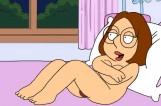Meg sex scene - Megan Griffin porn