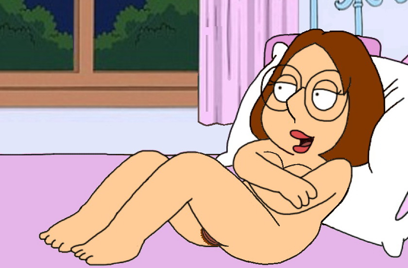 Sorry, that Meg griffin sex tape can not